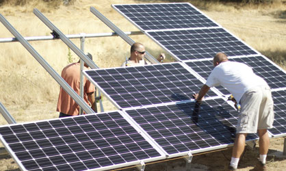 About Hahasmart Make Solar Affordable To Everyone